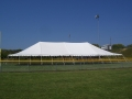 40x80 Party tent